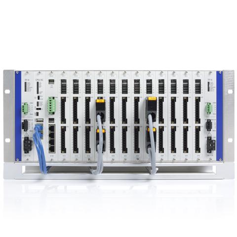 【net-line BCU-50】 Modular bay station controller 4