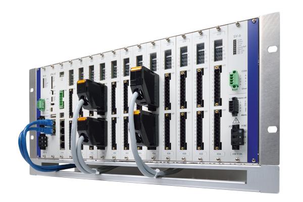 【net-line BCU-50】 Modular bay station controller 5